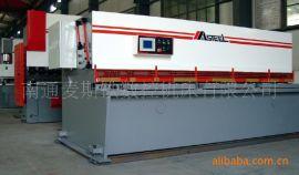 麦斯铁数控液压摆式剪板机MSH0625(图)折弯机刨槽机冲床