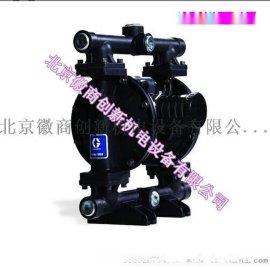 美國固瑞克Husky1050氣動隔膜泵 Graco1050鋁合金隔膜泵647075