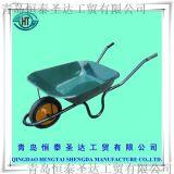 常規農業,建築,園林,小區使用獨輪工具手推車