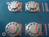 马达激光锡焊机,扬声器激光焊锡机