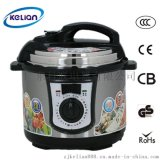 特價科聯KL60A多功能禮品電壓力鍋 高端5L加厚內膽電高壓煲
