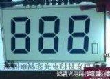 厂家供应各类TN段码反射LCD液晶屏