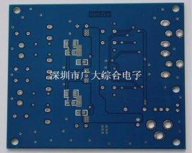 深圳市广大电路板厂双面板打样、四层板打样、PCB线路板生产商