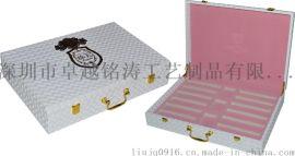 精油盒 化妆品皮盒盒 精油包装盒 皮盒