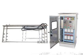 框架式紫外线消毒器|地下水污水处理|明渠式紫外线杀菌器|自清洗
