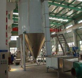 20kg/h甘草酸二甲盐喷塔式干燥机  喷雾干燥设备