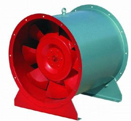 3C消防風機有哪些型號?上海匯弘3C風機