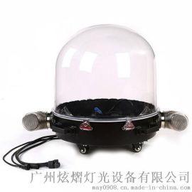 炫熠灯光圆形透明防雨罩 230W/280W/330W光束灯防雨罩图案灯防雨罩