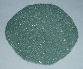 河南绿碳化硅粒度砂及微粉