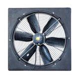 现货供应沈阳、大连、盘锦、鞍山变频电风扇,工业变频风机,方形排风扇