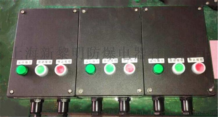 BQD8050防爆防腐磁力啓動器,防爆配電箱、防爆接線箱