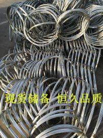 STG-50柔性主动防护网 SNS边坡防护网