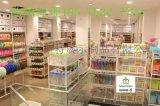 休闲百货货架优宿优品超市货架中山小商品展示休闲百货货架