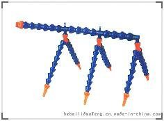 冷却水管系列 塑料、金属冷却管(机床附件生产厂家)