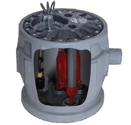 武汉污水提升装置,污水提升器,地下室污水提升设备