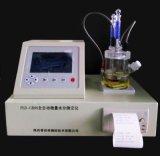 普洛帝PLD-GRS6微量水分测定仪卡尔费休水分仪