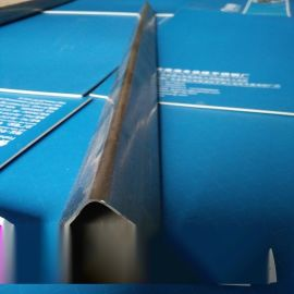 不锈钢三角形锥管规格佛山丰佳缘制造