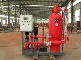 锅炉配套节能专用蒸汽回收机/厂家加工制造/食品厂专用配套设备