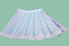 无菌纸塑包装袋 一面纸一面膜包装袋