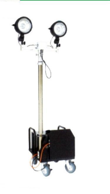 便携式长降应急投光灯(D-SXT2000A)