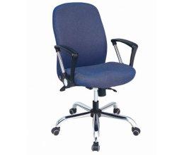 1043彩色多功能扶手椅,转椅,办公椅职员椅