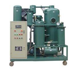 ZJD-C高粘度油  真空滤油机