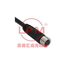 供應 Amphenol(安費諾) 8A-05AFFM-SL7AXX 替代品防水線束