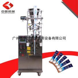 厂家直销出口 澳大利亚咖啡颗粒包装机 小剂量包装机 自动包装机