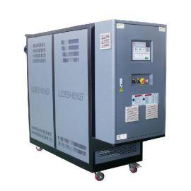 反应釜夹套加热设备 反应釜模温机