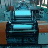 金韦尔制造石头纸合成纸挤出生产线