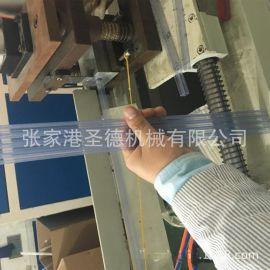 厂家直供PVC,ABS IC电子管生产线