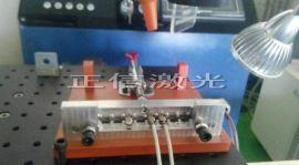 马口铁数据线金属壳点焊设备激光焊接速度快牢固度强