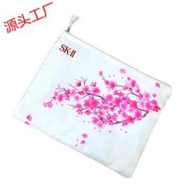 厂家定制韩版化妆包防尘收纳袋便携简约收纳包多功能防水洗漱包
