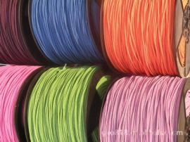 紗窗壓條,夾逢繩條,針通紙繩,彈力繩,延伸繩,紙繩,強力紙繩