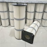 厂家直销 聚酯纤维空气滤筒 聚酯滤筒 聚酯滤芯 各种工业除尘器
