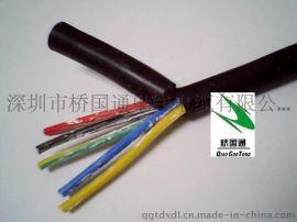 5芯印刷设备控制电缆
