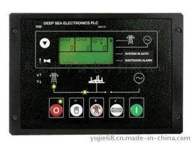DSE710,DSE720发电机组控制器
