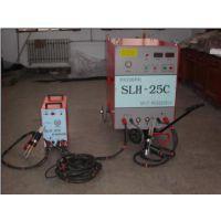 出租郑州三丰SLH-N25栓钉焊机-承接钢结构楼承板焊接工程