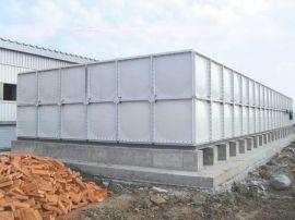 玻璃钢保温水箱厂家直销