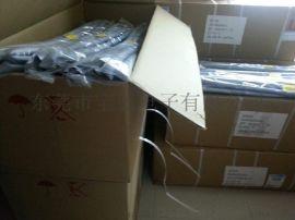 打印机专用硅胶热缩管信越ST-25DG,耐高温热缩套管ST-40DG。