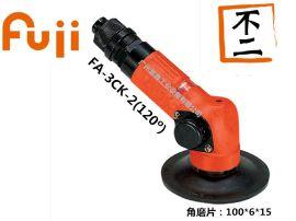 日本FUJI(富士)工业级气动工具及配件:角磨机 FA-3CK-1