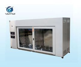 非标定做老化烧机室 燃烧实验室 电源高温老化房