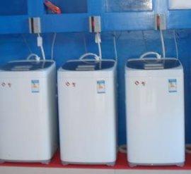 济南洗衣机控制器、济南洗衣刷卡机、济南自助洗衣机、济南射频卡刷卡机