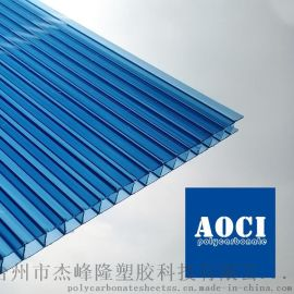 上海阳光板耐力板厂家直销上海pc板透明采光板