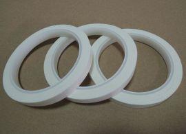 新友维供应 白色EVA泡棉胶,电镀固定3M双面胶带