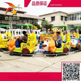 生动可爱有趣的欢乐锤童星新型儿童游乐设备生产商图片