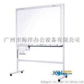 普乐士电子白板M-18