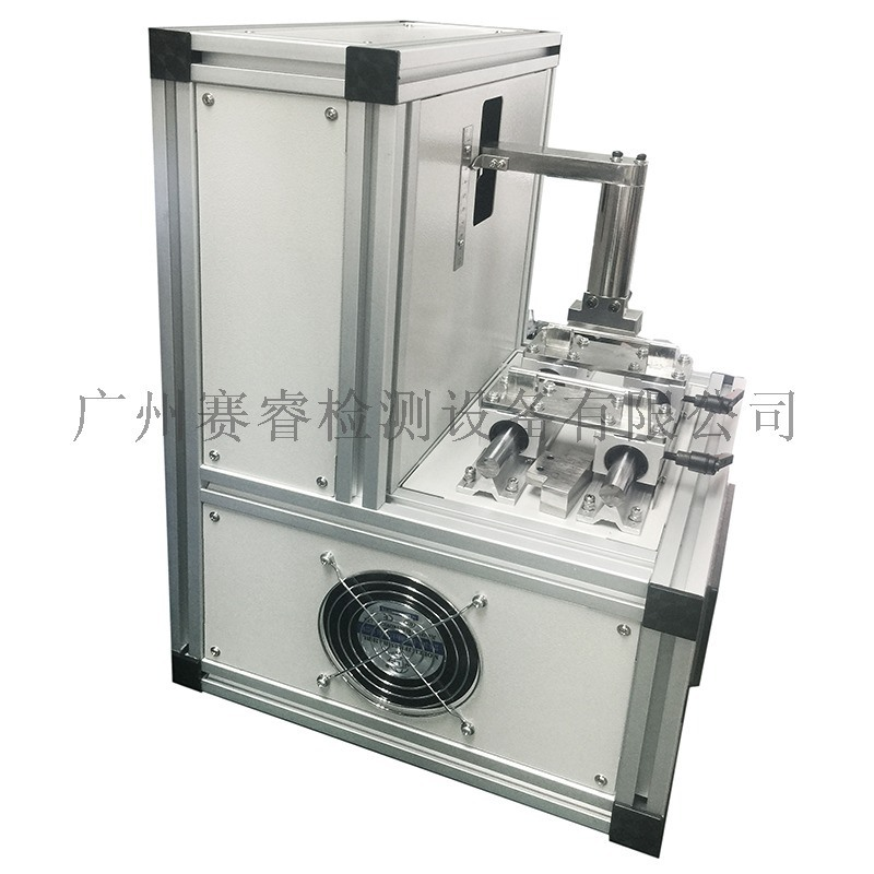賽寶儀器|968A彎曲試驗儀器