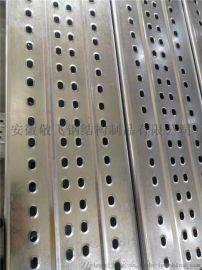 建筑工程用钢跳板规格有哪些