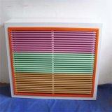 杭州鋁合金空調罩 散熱良好堅固耐用 外牆安裝空調罩